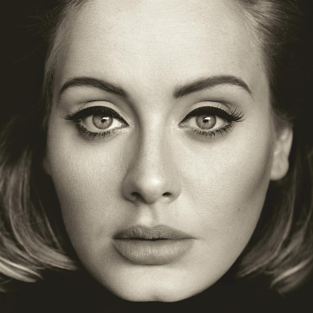 Adele op 3 juni in de Ziggo Dome