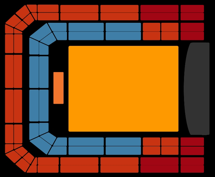 seating Plan Faithless