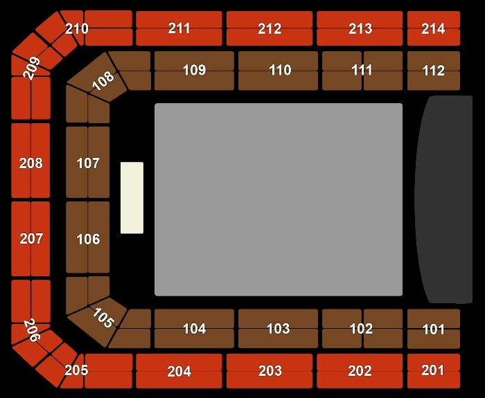 seating Plan Doe Maar