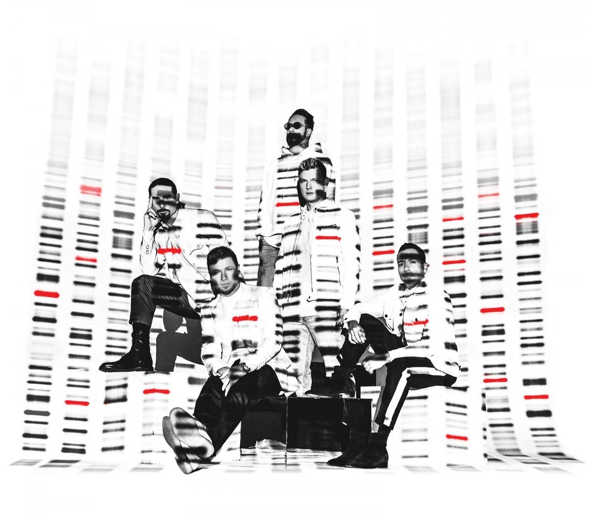 Ziggo Dome - Backstreet Boys